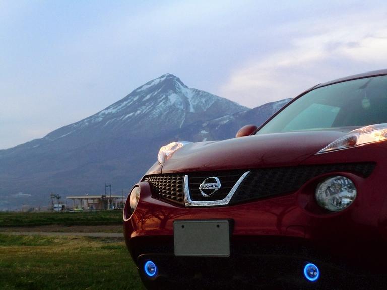 Juke&磐梯山.JPG